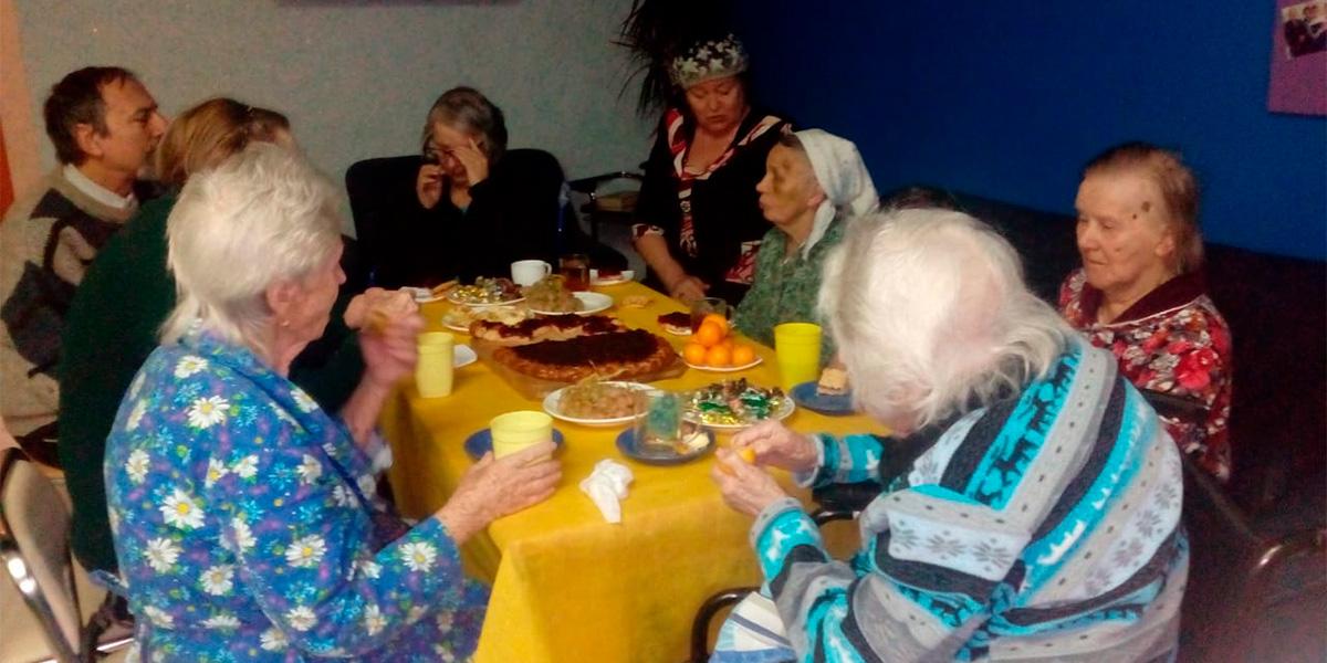Горница ярославль пансионат для пожилых дома престарелых плюсы и минусы